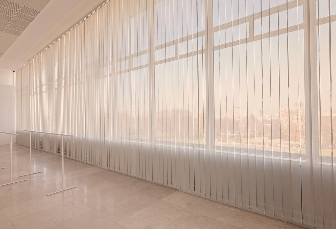 Cortinas Eclipse Mele Roller